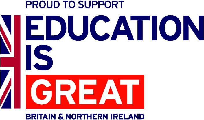 Proud to support education