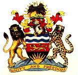 Malawi Government crest