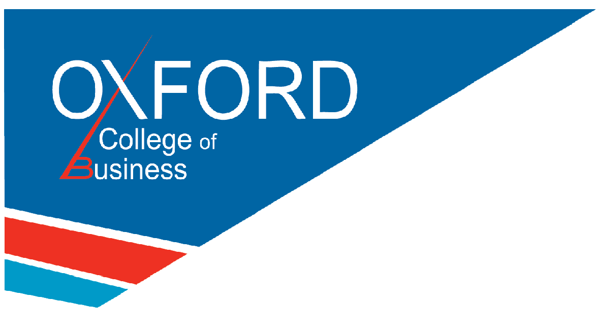 Oxford College of Business