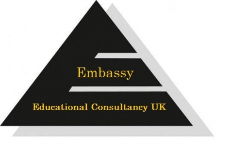 Embassy Education Consultancy logo