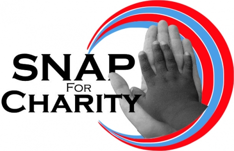 Snap for Charity