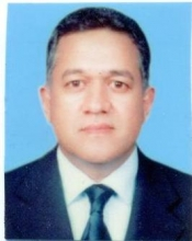 Picture of ABE Pakistan President Muhammad Alamgir