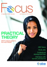 Focus issue 56
