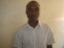 Picture of Jonathan Mkwapatira