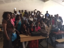 Learners - Malawi Technical College